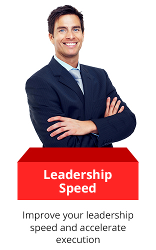 leadership-speed