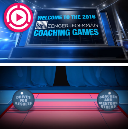 Take your Coaching to the Next Level!