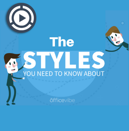 The 6 Styles You Need to Know About
