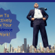 How To Effectively Grow Your Confidence At Work? | Achieve Performance