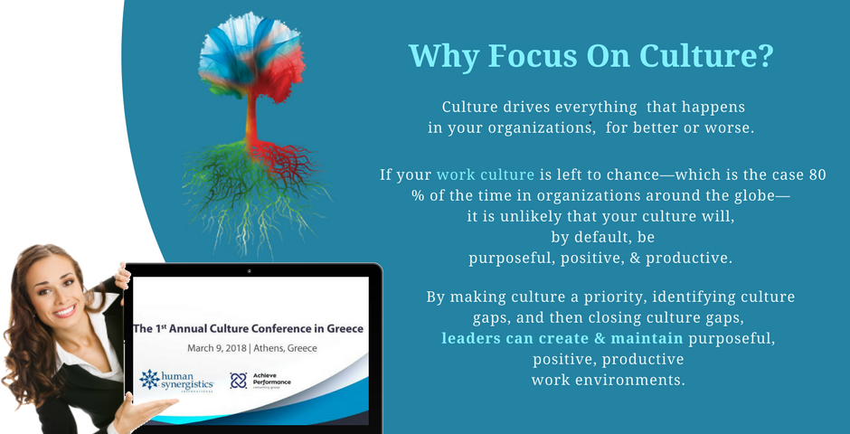 Culture Change Requires Acceptance